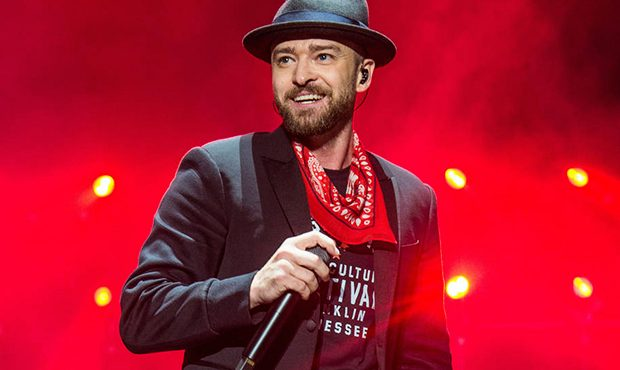 New Justin Timberlake tour includes Vivint Arena date