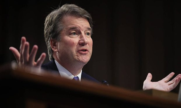 Kavanaugh Denies Fresh Harassment Allegations From College Classmate